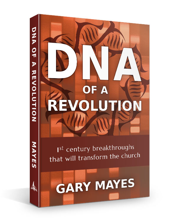 DNA of a Revolution